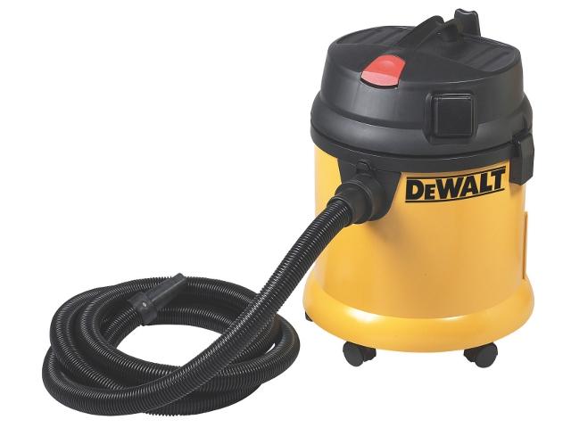 Odkurzacz przemysłowy 1200W 27 L D27900 DeWALT