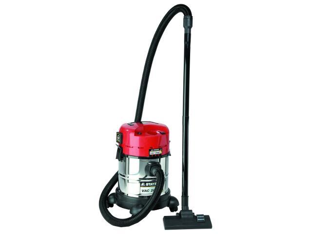 Odkurzacz przemysłowy 20l 1400W VAC2000 Stayer