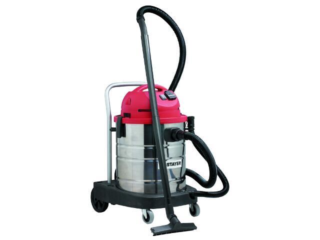 Odkurzacz przemysłowy 50l 1400W VAC2050 Stayer