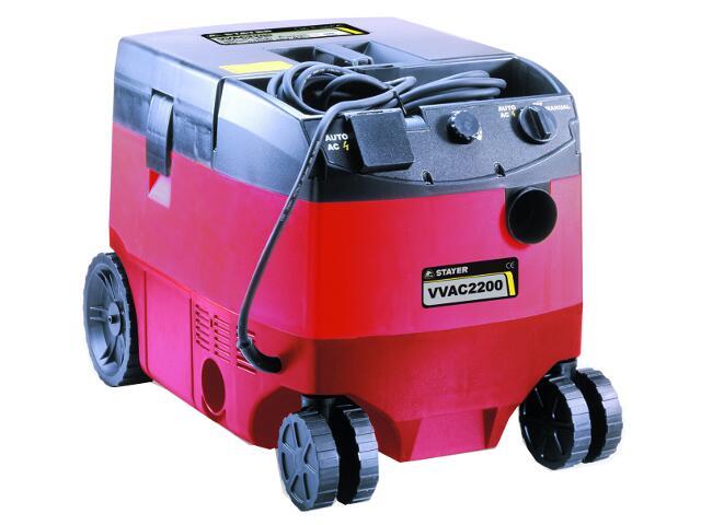 Odkurzacz przemysłowy 25l 1200W VVAC2200 Stayer