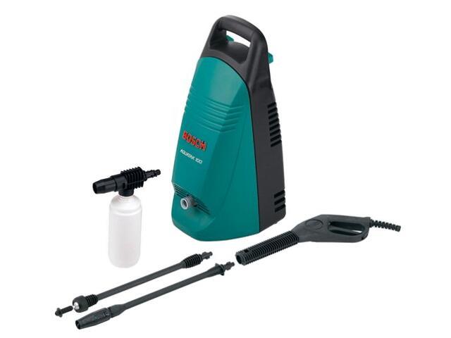Myjka ciśnieniowa AQT 100 Bosch