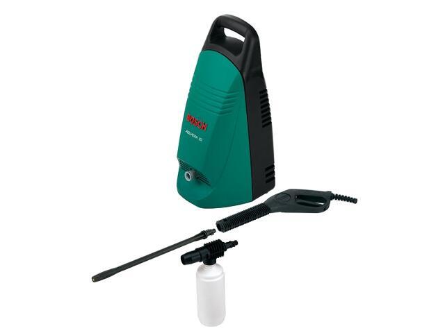 Myjka ciśnieniowa AQT 10 Bosch