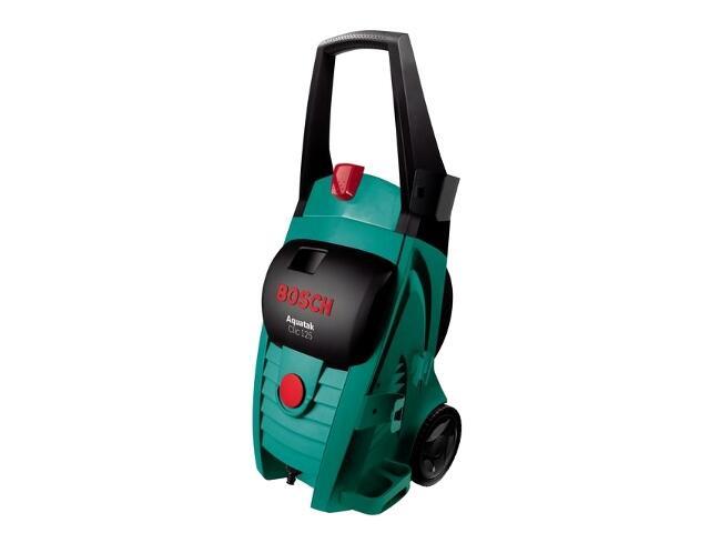 Myjka ciśnieniowa AQT Clic 125 Bosch