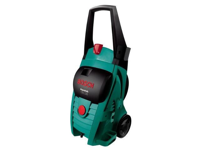Myjka ciśnieniowa AQT Clic 135 Bosch