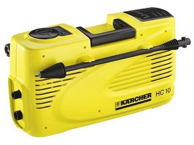 Myjka ciśnieniowa HC 10 Karcher