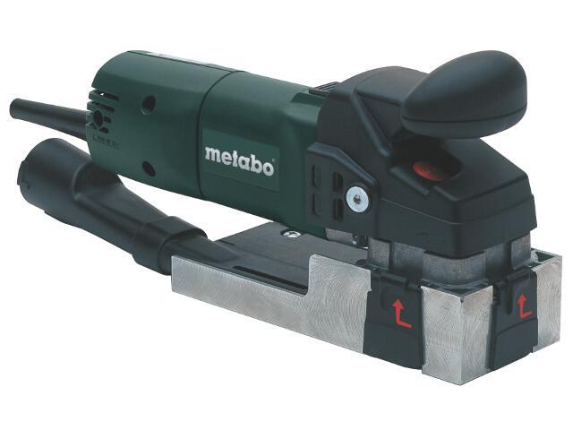 Frezarka do lakieru LF 724 S z walizką Metaloc Metabo