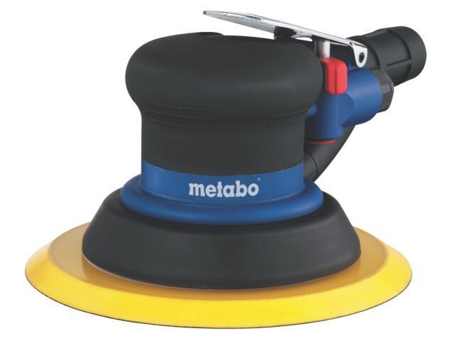 Szlifierka mimośrodowa pneumatyczna ES 7700 Metabo