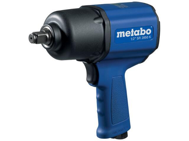 Zakrętarka udarowa pneumatyczna SR 2850 K Metabo
