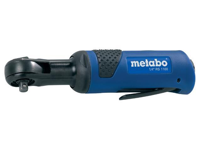 Zakrętarka udarowa pneumatyczna kątowa RS 1100 Metabo