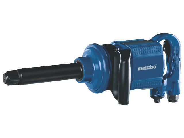 Zakrętarka udarowa pneumatyczna SR 4900L Metabo