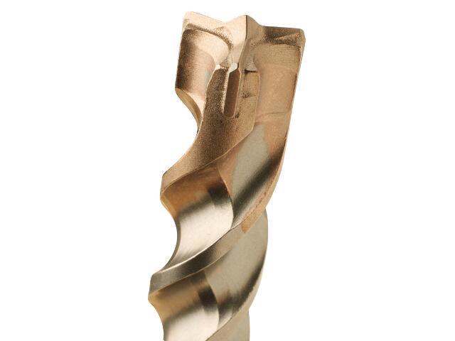 Wiertło do betonu SDS Booster 15x210mm Diager
