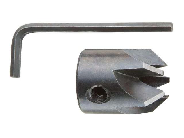Pogłębiacz nasadzany do wierteł 3mm 2608585737 Bosch