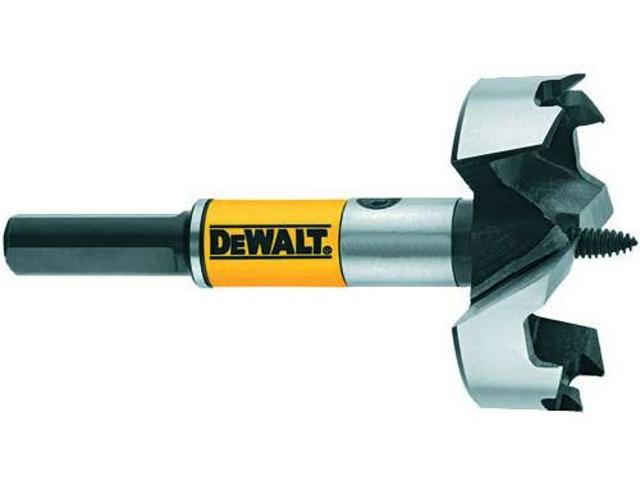 Wiertło do drewna samowiercące-gniazdowe 35mm DeWALT