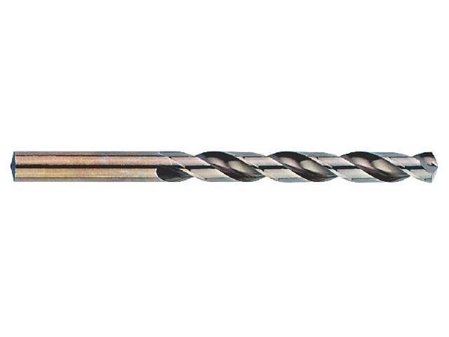 Wiertło do metalu HSS-CO 4x75x43mm 2szt. Metabo