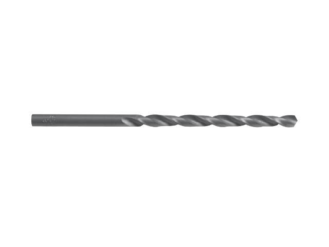 Wiertło do metalu HSS-R DIN 340 długie 8x165mm 10szt DeWALT