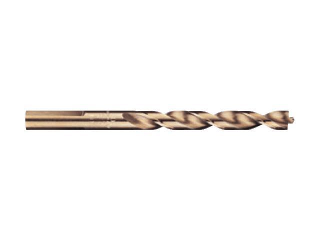 Wiertło do metalu Extreme 9,5x125mm 10szt DeWALT