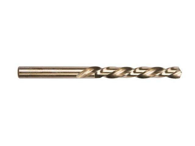 Wiertło do metalu HSS-Co 5,1mm 10szt Graphite