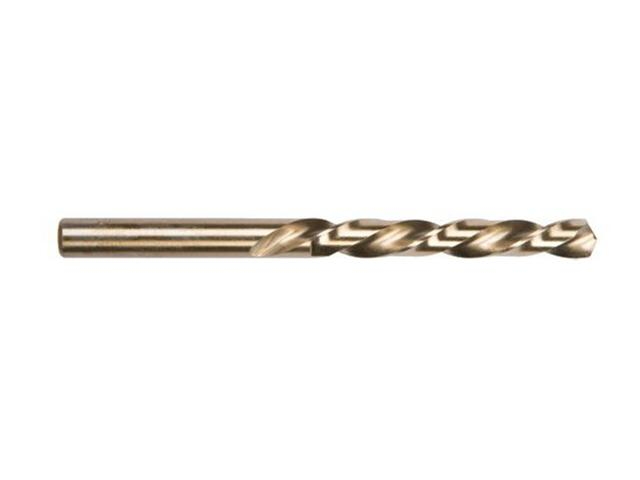Wiertło do metalu HSS-Co 8,1mm Graphite