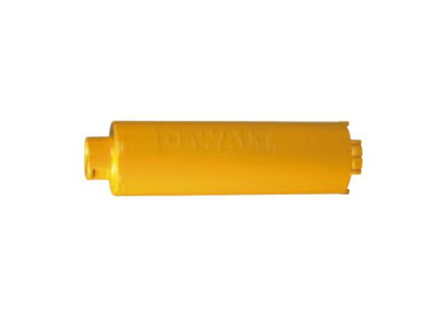 Koronka wiertnicza diamentowa 150x117mm DeWALT