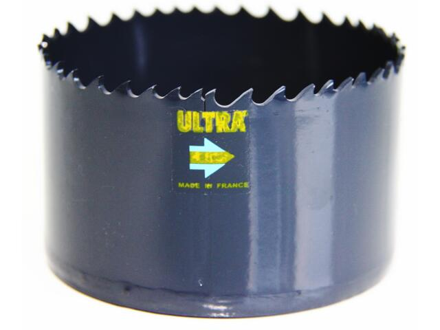 Piła otwornica do stali bi-metal 57mm Ultra