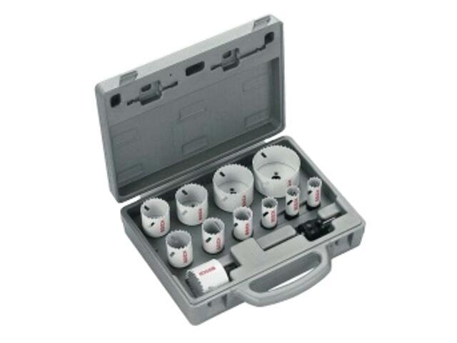Zestaw pił otwornic Progressor 11szt. 2608584669 Bosch
