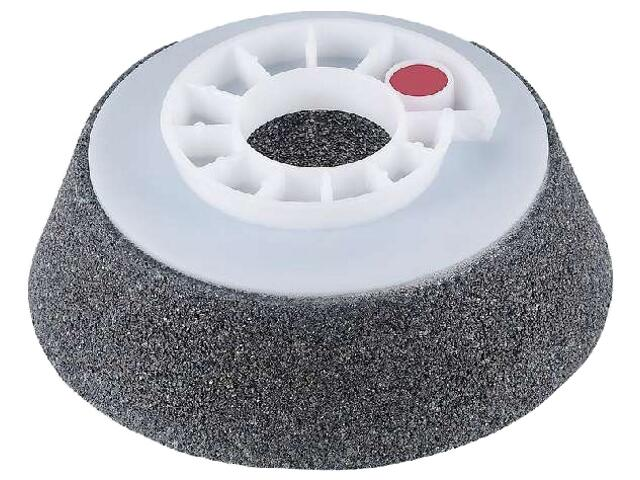 Tarcza ścierna 100/130x35 kamień/beton, 1608600089 Bosch