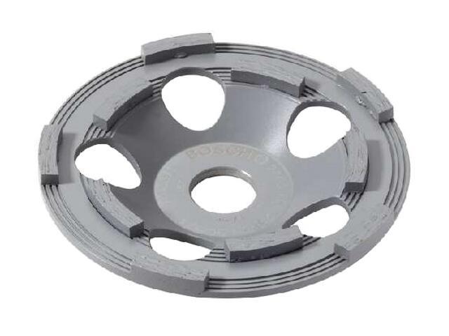 Diamentowa tarcza garnkowa do GBR SPP NB D125mm, 2608600258 Bosch