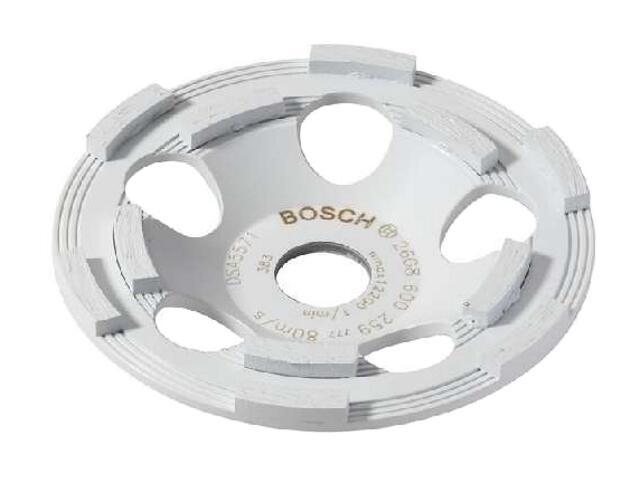 Diamentowa tarcza garnkowa do GBR BPP NB D125mm, 2608600259 Bosch