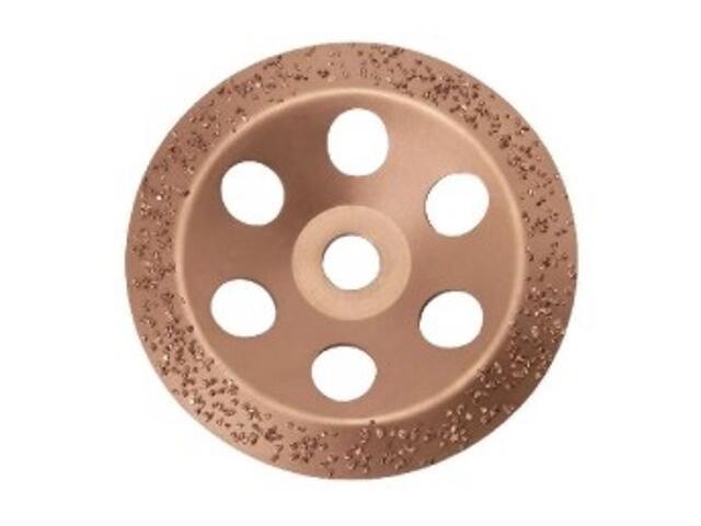 Diamentowa tarcza garnkowa HM płaska 180mm, 2608600363 Bosch
