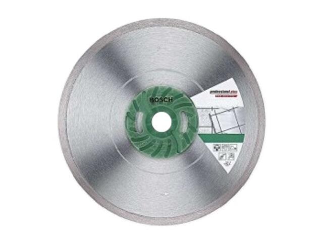 Diamentowa tarcza tnąca D125mm PŁ PP, 2608600185 Bosch