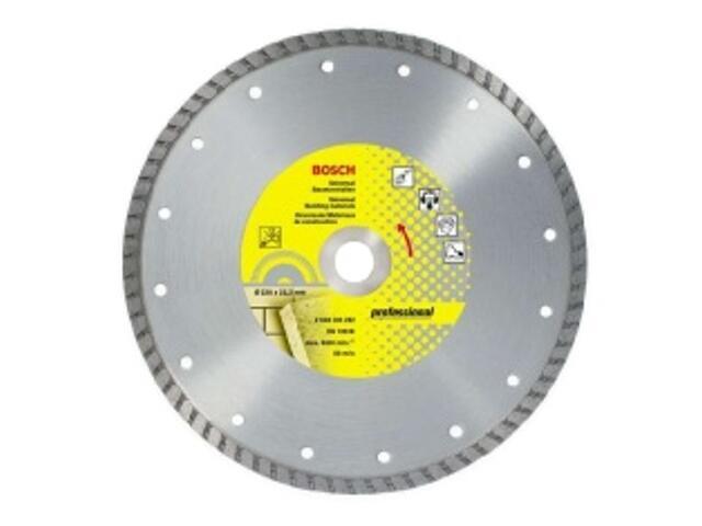 Diamentowa tarcza tnąca D230mm BUD PT, 2608600282 Bosch