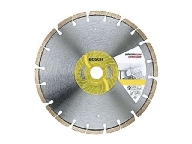 Diamentowa tarcza tnąca D115mm BUD PP 2szt. 2608600399 Bosch