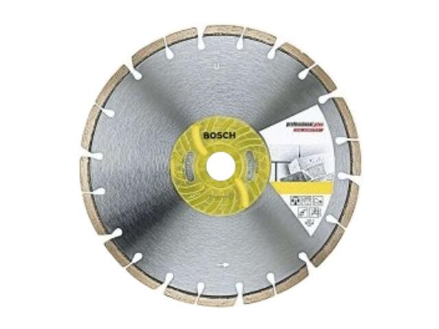 Diamentowa tarcza tnąca D115mm BUD PP 2608600348 Bosch