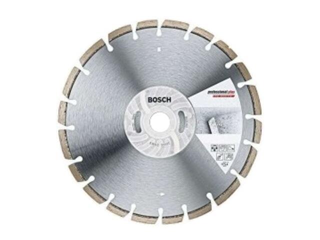 Diamentowa tarcza tnąca D230mm BET PP, 2608600358 Bosch