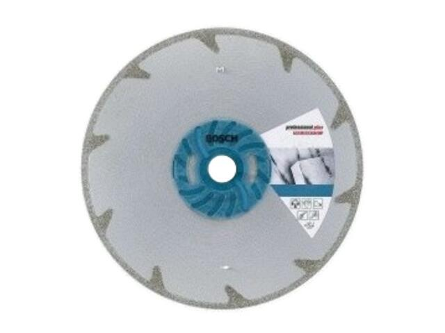 Diamentowa tarcza tnąca D125mm MAR. PP, 2608600762 Bosch
