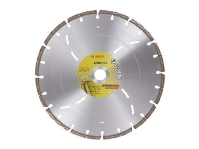 Diamentowa tarcza tnąca D300mm BUD SW PP, 2608602167 Bosch