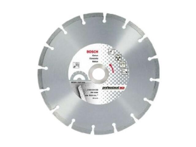 Diamentowa tarcza tnąca D180mm BETON ECO2, 2608602199 Bosch