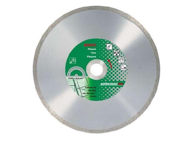 Diamentowa tarcza tnąca FPE 200x25,4mm, 2608602210 Bosch