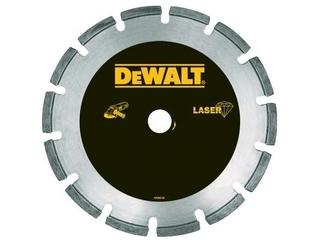 Diamentowa tarcza tnąca 300x22,2mm DT3745 DeWALT