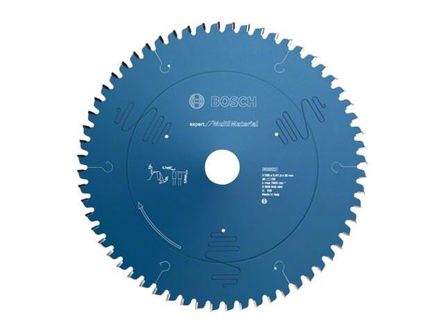 Piła tarczowa Expert for Multi Material 305X30X24/18 96T 2608642529 Bosch