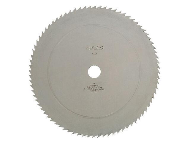 Piła tarczowa CV 315x1,8/1,8x30 Z=80 ZTO power cut Metabo