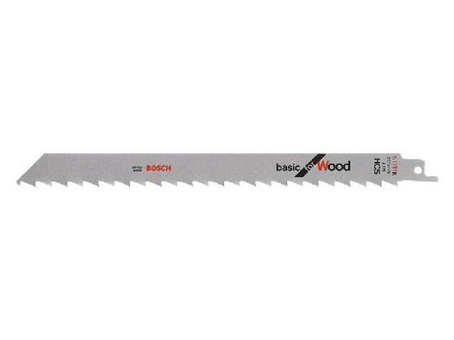 Brzeszczot S 1111 K 2szt. 2608650617 Bosch