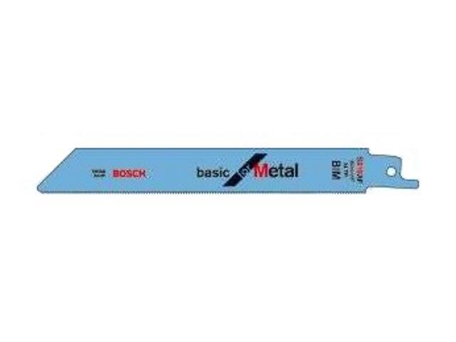 Brzeszczot S918A 5szt. 2608651780 Bosch