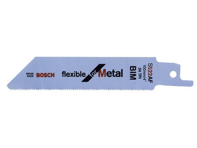 Brzeszczot S522AF 5szt. 2608656010 Bosch