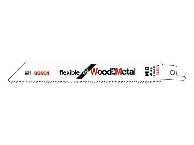 Brzeszczot S922VF 5szt. 2608656017 Bosch