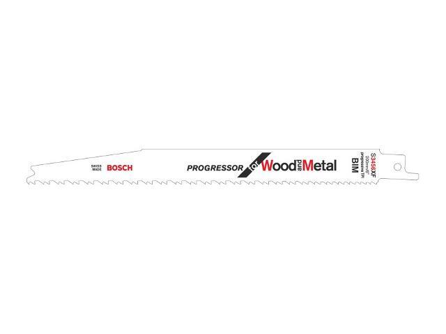 Brzeszczot S3456XF 100szt. 2608654418 Bosch