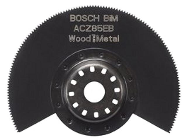 Brzeszczot do pił segmentowy ACZ 85 EB 2608661636 Bosch