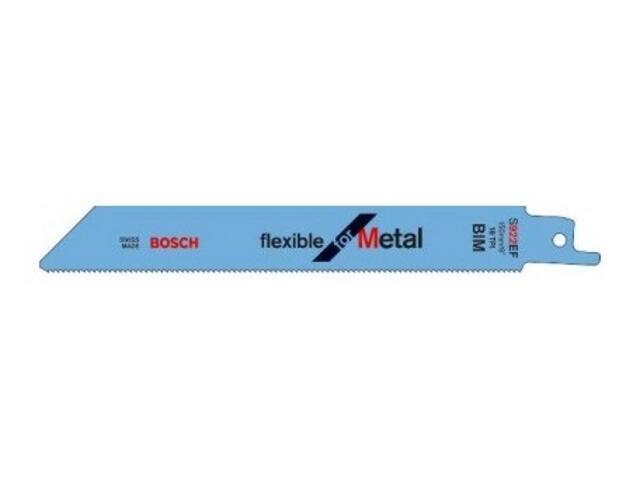 Brzeszczot S922EF 25szt. 2608657551 Bosch