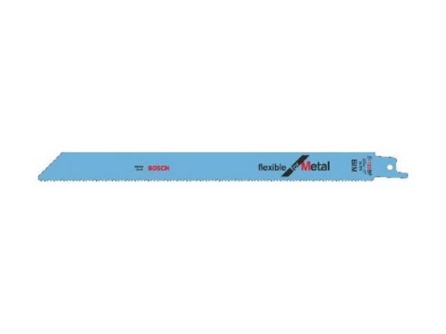 Brzeszczot S 1122 BF 25szt. 2608657552 Bosch