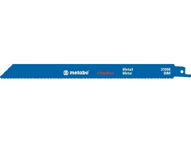 Brzeszczot do pił BIM 205/1,8mm 2szt. Metabo